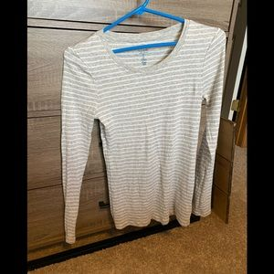 Gap favorite long sleeve T-shirt
